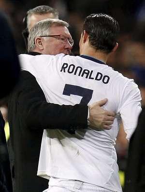 Ronaldo-fergie